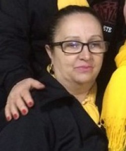 Siloé Fátima Marcolin