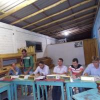 Barra Grande 8