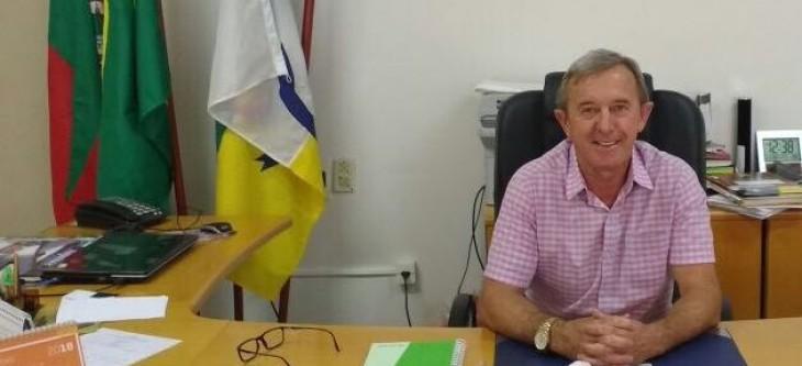 CÂMARA MUNICIPAL DE VEREADORES 2018