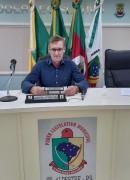 LEDOVINO ANTONIO PACE -presidente 2021