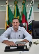 Luiz Vartha-2º vice-presidente da Câmara para 2021